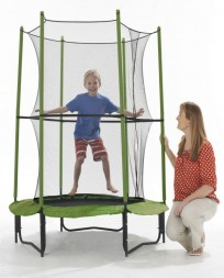 Батут SportsPower My First Trampoline 140 см MFT55-001
